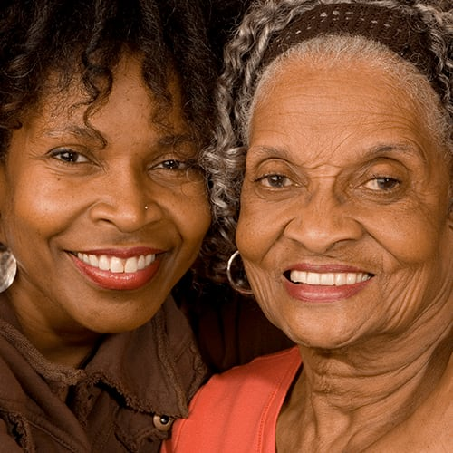 Compassionate care at JEA Senior Living