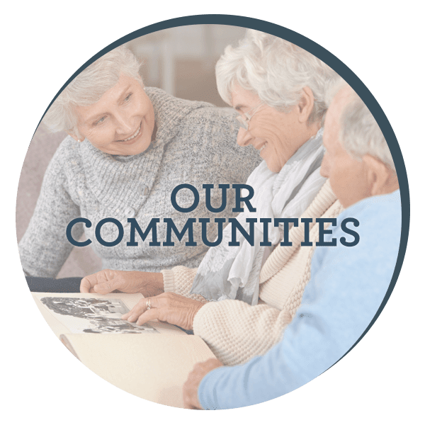 Find a JEA Senior Living community