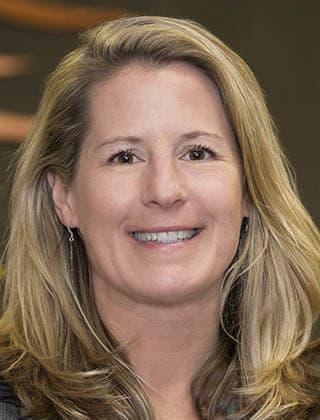 Rachel Kohl, Vice President of Program Development at JEA Senior Living