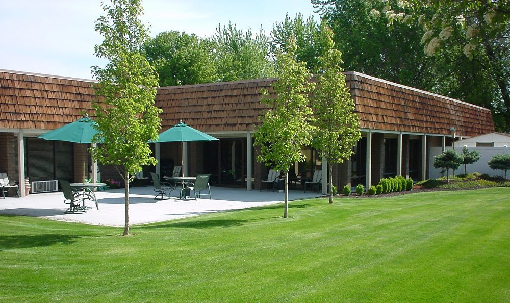 CourtYard at Tri-Cities Retirement Inn in Pasco