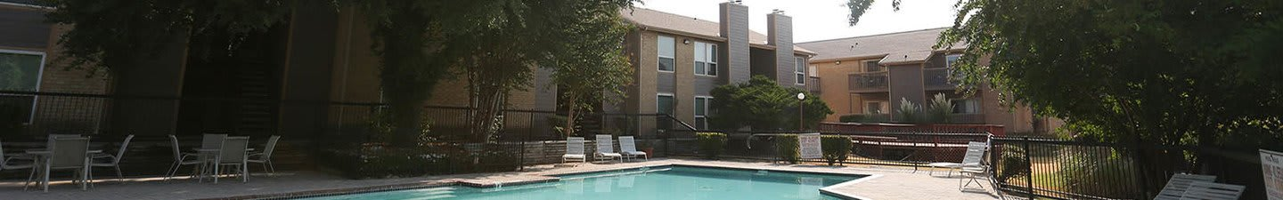 Read what residents of our Austin apartments have to say