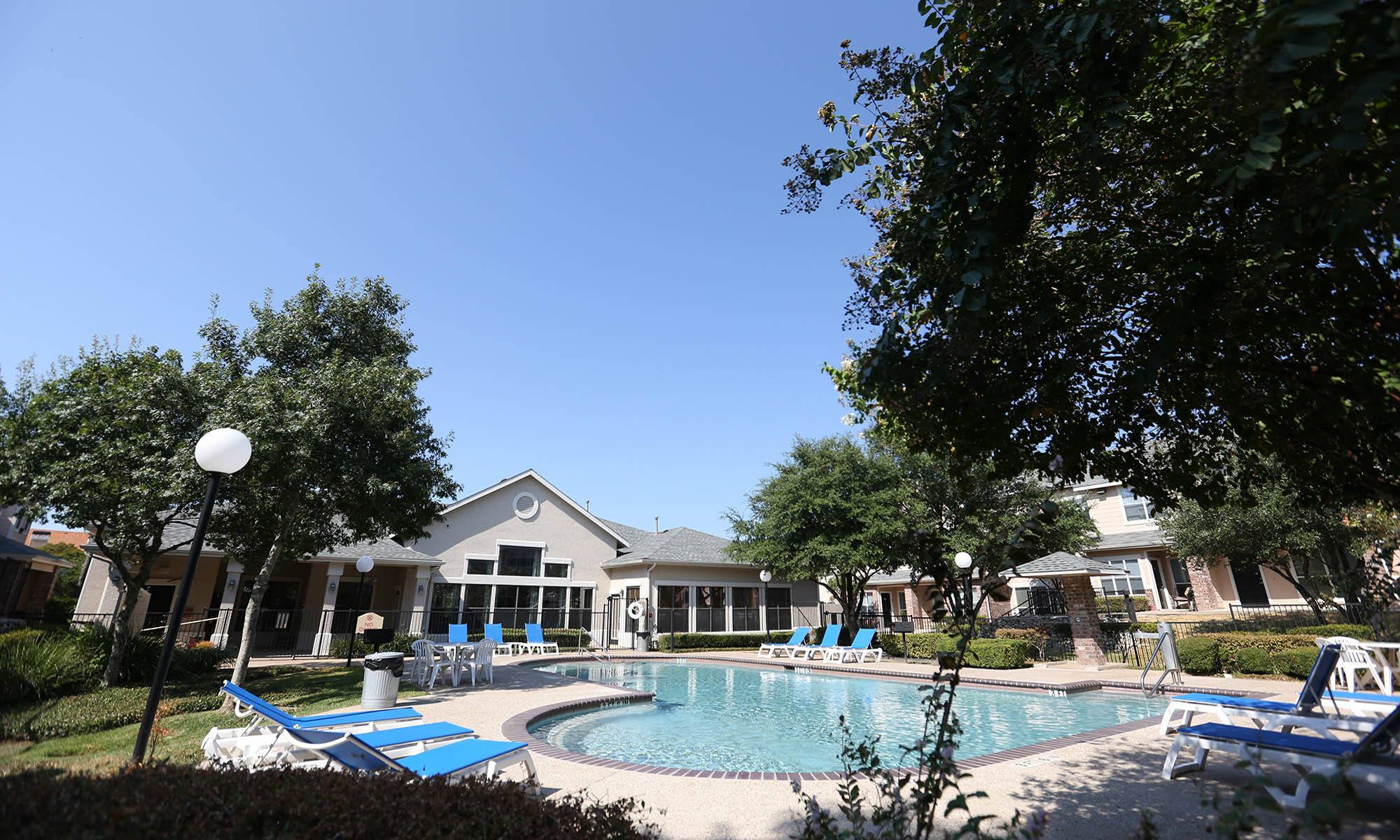Apartments for Rent in Wells Branch Austin, TX | The Park at