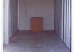 10 x 10 self storage in Rocklin