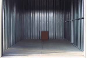 20 x 25 self storage in Rocklin