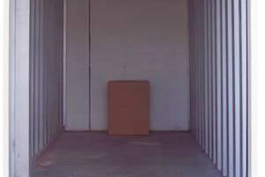 5 x 10 self storage in Redding