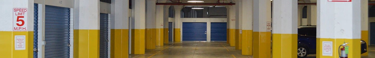 Use our Pay Online page to pay your monthly storage bill with Armour Self Storage