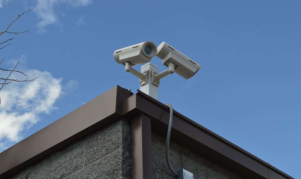 We also have 24-hour security monitoring at Armour Self Storage, so rest assured that your items are safe.