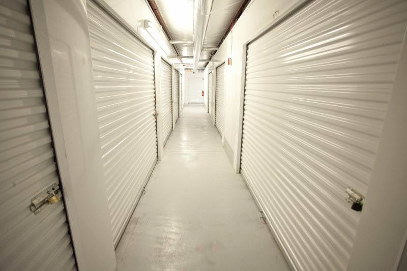 Secure self storage in GA