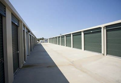 View the storage tips on our website to help ensure you choose the right storage unit at South Port Storage