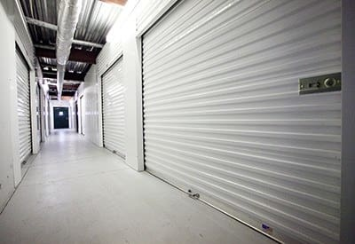 Climate-controlled units are available here at Victory Drive Self Storage to protect your most valuable belongings from the elements.