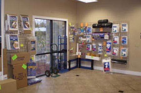 Delightful Packing Supplies For Sale At Our Self Storage In Placerville