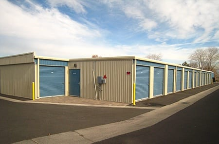 Reno storage units for rent
