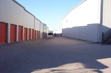 Self Storage Units Arlington Tx Storageland Rental Spaces