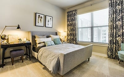 The amenities at Maple District Lofts are fantastic; schedule your tour today and see for yourself!