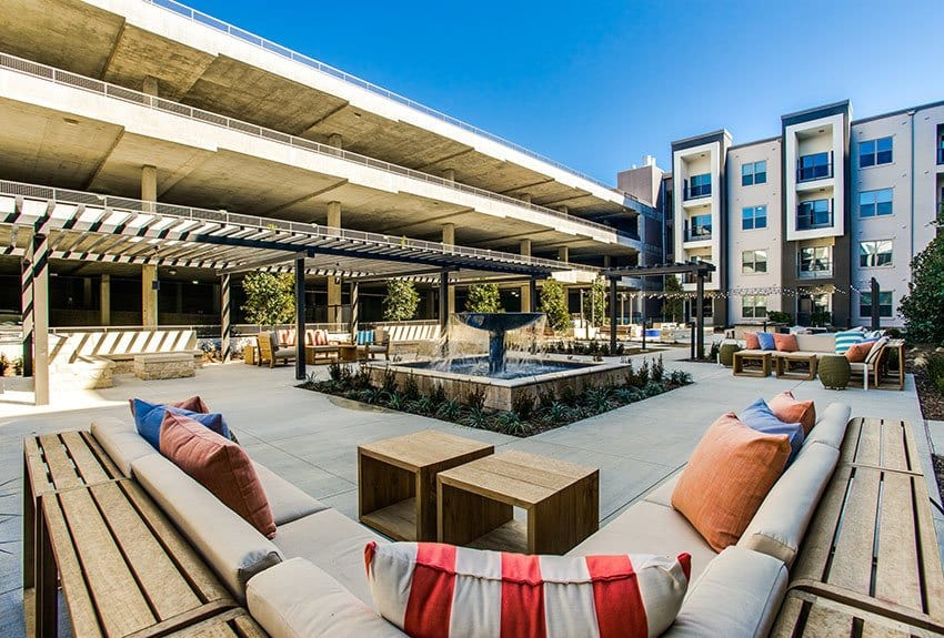 The amenities at Maple District Lofts are fantastic; come see for yourself!