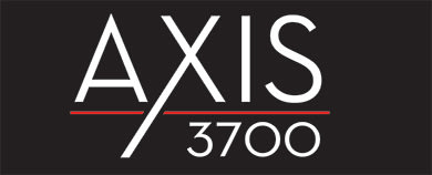 Axis 3700