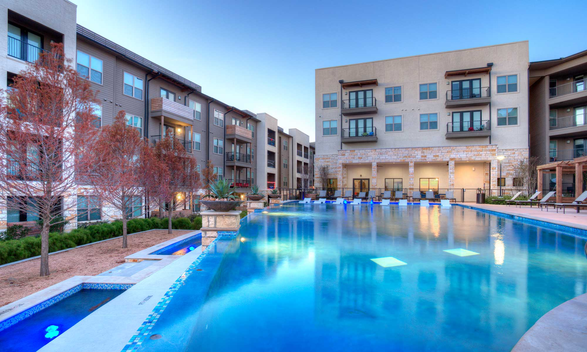 Forest Crest San Antonio Tx Apartments Axis At The Rim