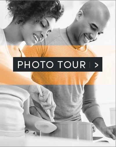 Photo Tour at Ethos Apartments