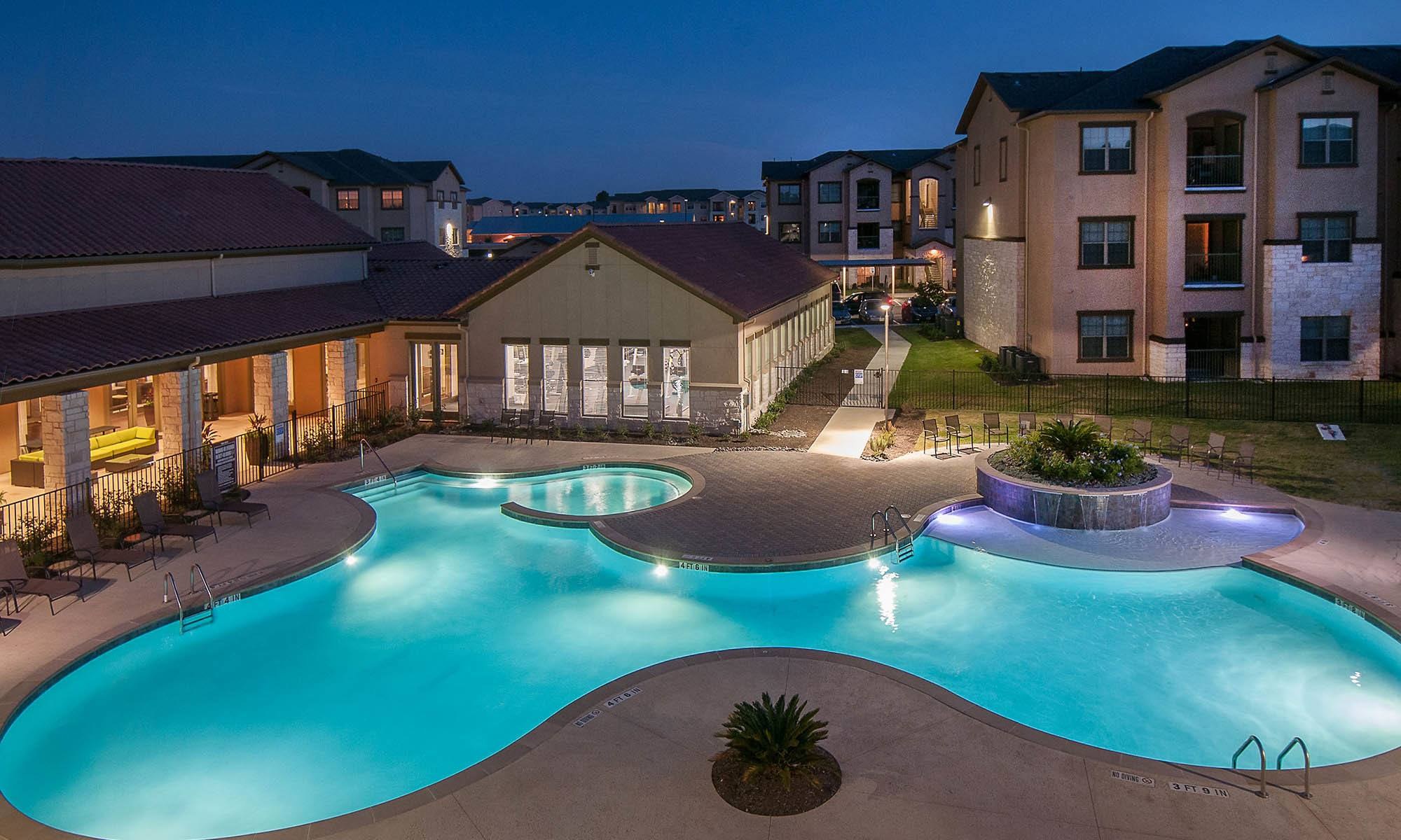 Apartments in Buda, TX