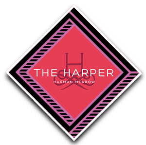 The Harper at Harmon Meadow logo