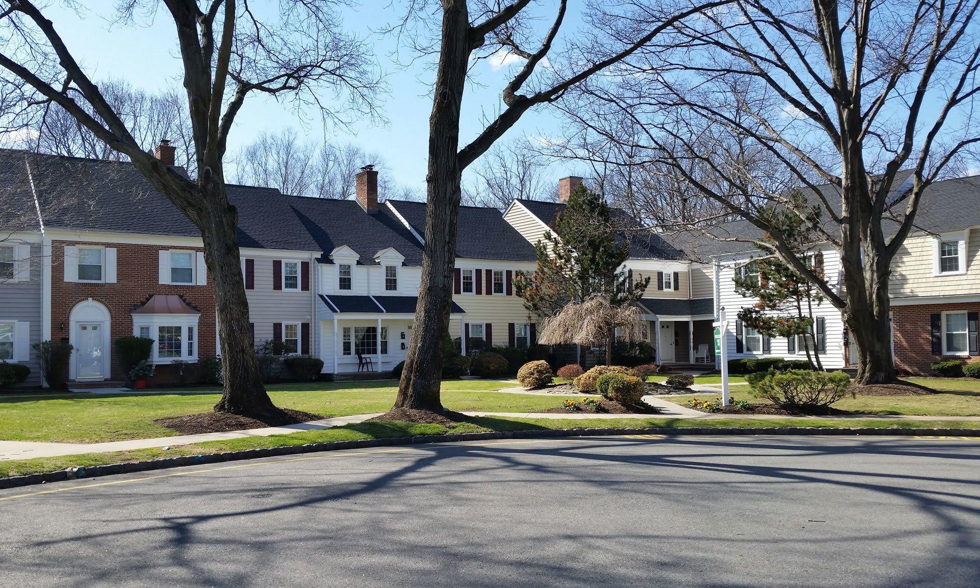 Apartments in Morristown, NJ