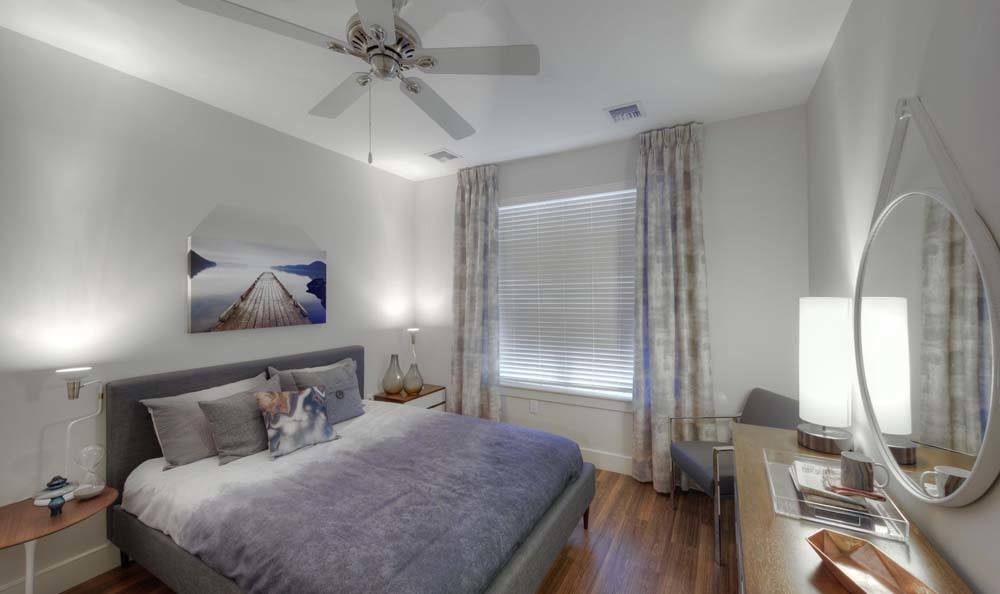 Osprey Cove Bedroom