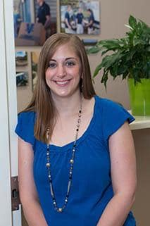 Bree team member at Virginia Varsity Transfer & Self Storage