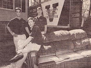 Varsity team history