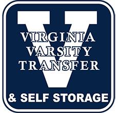 Virginia Varsity Transfer & Self Storage