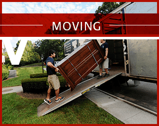 Moving options at Virginia Varsity Transfer & Self Storage