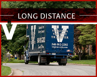 Moving Services Se Salem Va Virginia Varsity Transfer