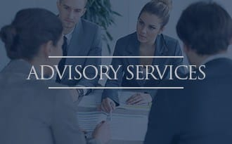 Advisory Services at WRH Realty Services, Inc