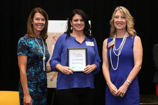 WRH Realty Services continues to receive recognition for excelling in our business