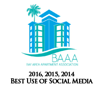 Best use of social media award