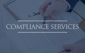 Compliance Services at WRH Realty Services, Inc