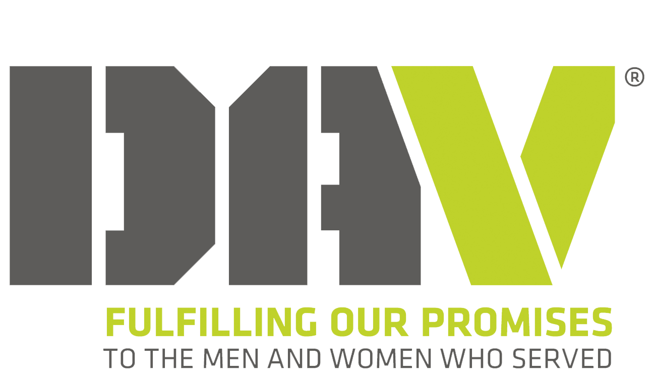 DAV: Disabled American Veterans