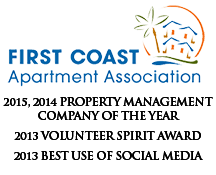 First Coast Apartment Association Awards