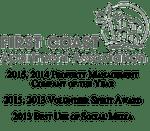 FCAA Award