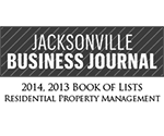 Jacksonville Business Journal Logo