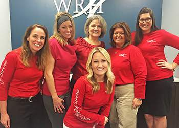 Happy WRH Realty Services, Inc Employees