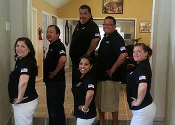 Employees for WRH Realty Services, Inc