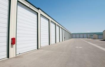 Nampa Self Storage Large Units Available