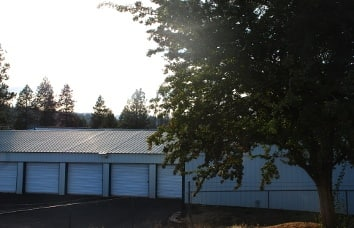 Coeur d'Alene Self Storage Property
