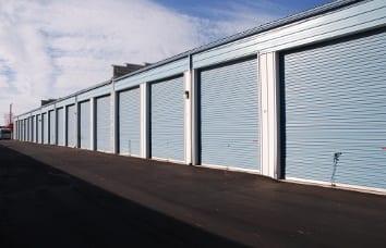 Coeur d'Alene Self Storage Large Units