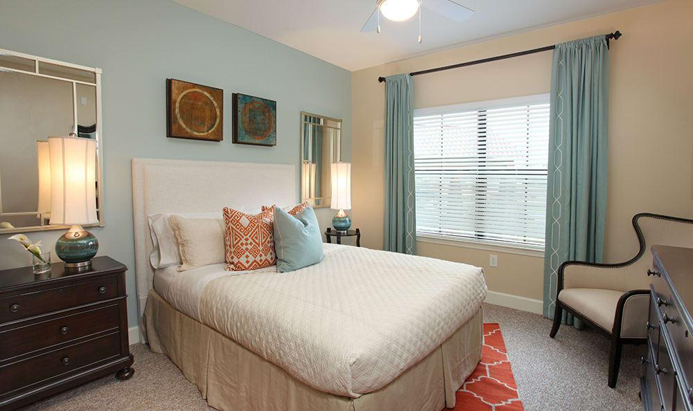 Bedroom at American House Wildwood