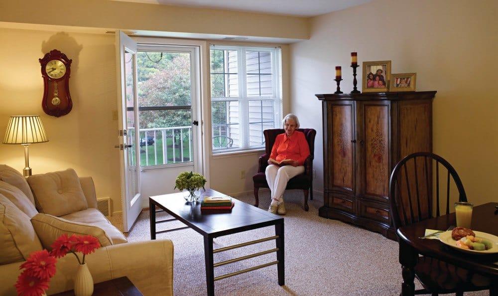 Activities At Senior Living In Grand Rapids, MI