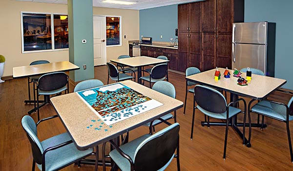 Activities At Senior Living In Grosse Pointe Farms, MI