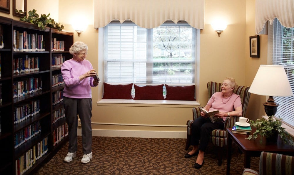 Activities At Senior Living In Hazel Park, MI