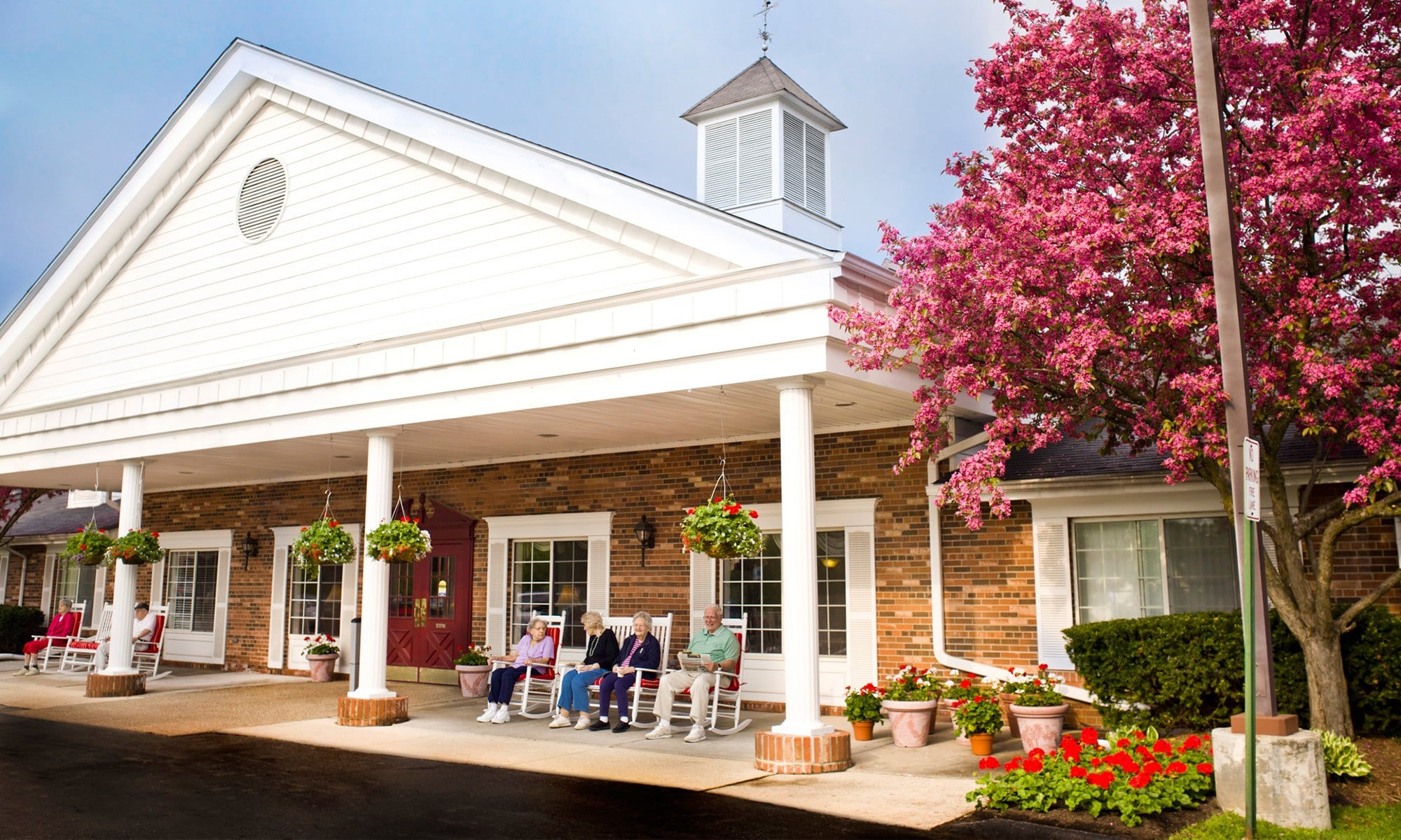 Livonia Senior Living American House Livonia Senior Living