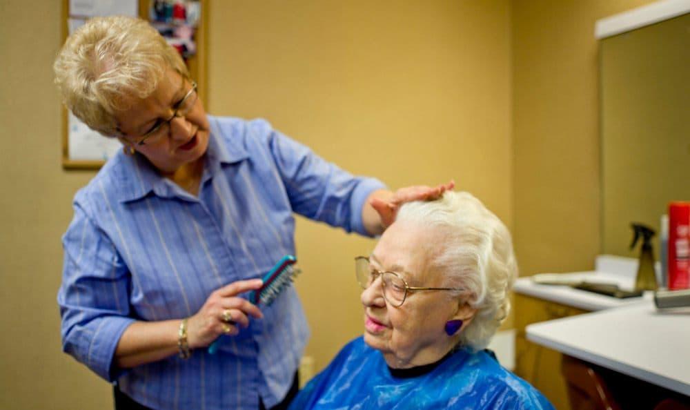 Activities At Senior Living In Livonia, MI